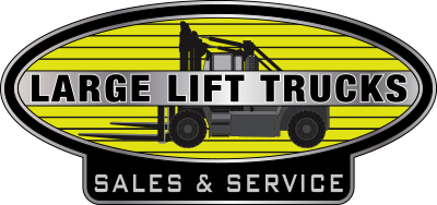 Large Lift Trucks