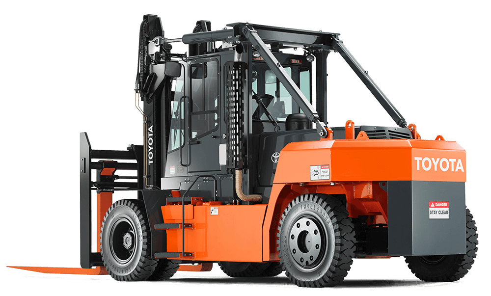 Toyota Forklifts Houston TX