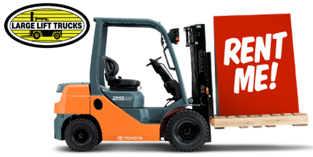 Renting a Forklift