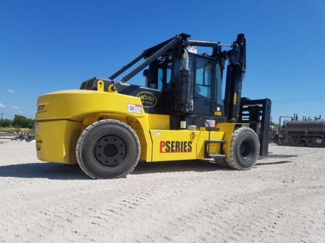 Tips to Buying Used Forklift